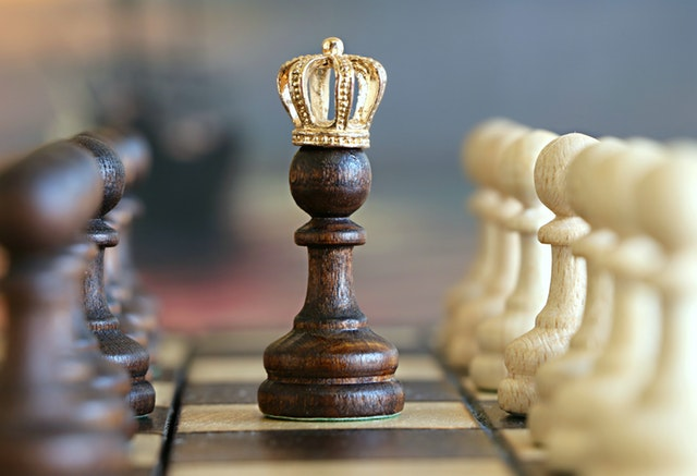 Chess King Crowned