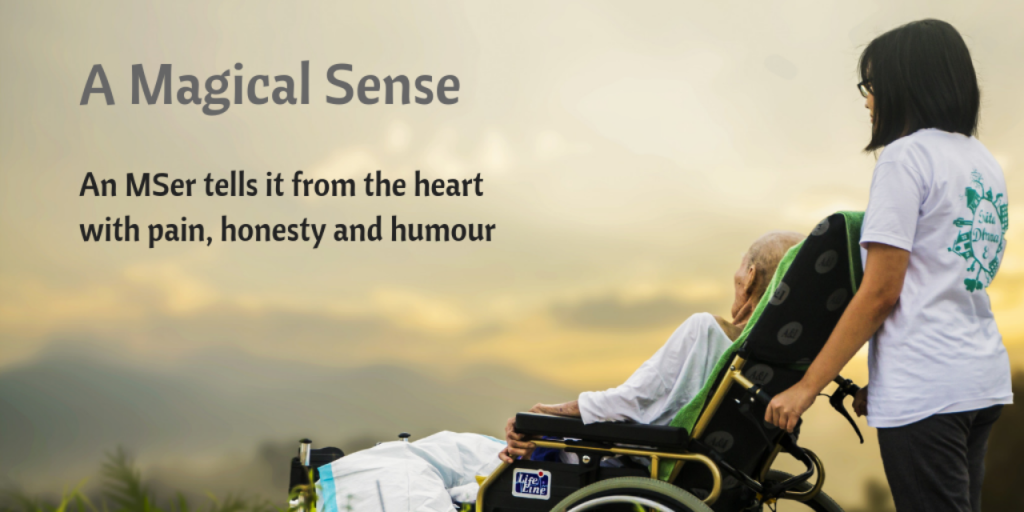 Magical Sense Featured Image