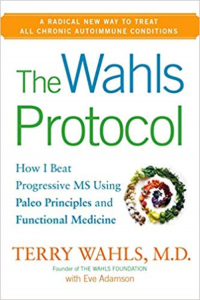 The Wahls Protocol Book Cover