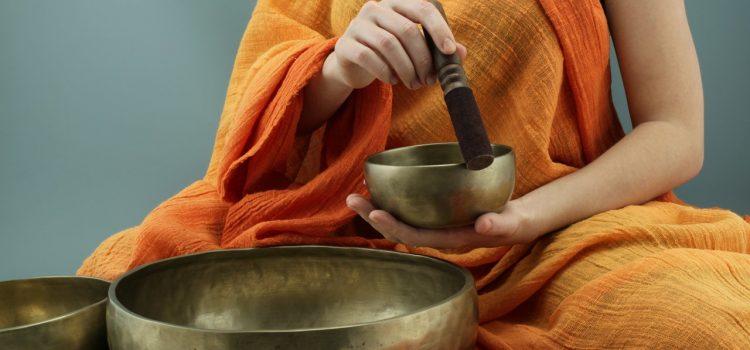 Deep Meditation Healing Relaxation