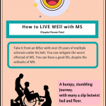How to live well with MS