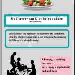 The Mediterranean Diet is a great Multiple Sclerosis Diet