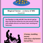 The Magical Sense of Sue Chanbers MS Life