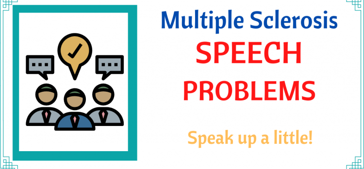 7 Ways to Overcome Speech Problems with Multiple Sclerosis