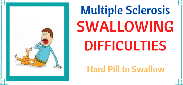 Multiple Sclerosis Swallowing Problems